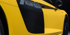 Audi R8: tuning exquisito