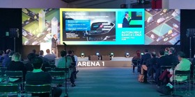 Qué es el Connected Hub del Automobile Barcelona 2017