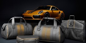 Nuevo Porsche 911 Turbo S Exclusive Series con 607 CV