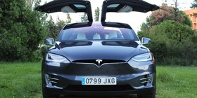 Tesla pudo ser de Apple en 2013
