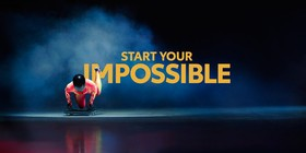 Toyota emociona al mundo con su campaña 'Start Your Impossible'