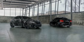 BMW M2 Competition by FUTURA 2000: grafitis de otro nivel