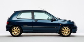Coches míticos: Renault Clio Williams, barriendo al 5 Turbo