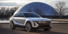 Cadillac Lyric 2020: General Motors se pone las pilas