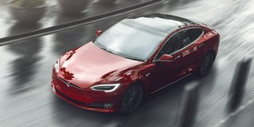 Tesla Model S Plaid: la guerra de las corrientes