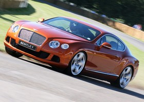 Preparación Supersoft Ice sobre base Bentley Continental.