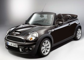 mini convertible highgate descapotado