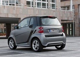 smart for two 2012.