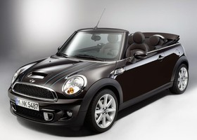 Mini Cabrio Highgate, con distintas opciones mecánicas y decoración exclusiva.