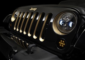 Jeep Wranger Dragon