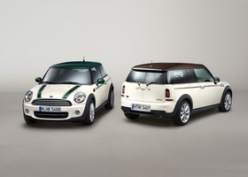 Mini Hyde Park y Green Park