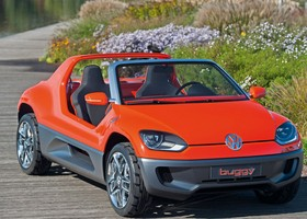 VW Buggy Up