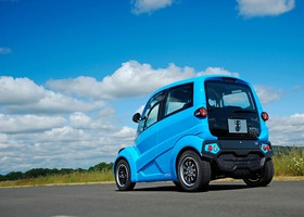 Gordon Murray T27, web Gordon Murray design