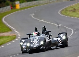 Nissan Deltawing LeMans 2012
