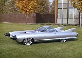 Cadillac Cyclone GM