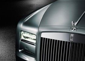 Rolls Royce Phantom Coupé Aviators Collection