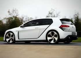 VW Golf Design GTi