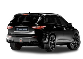 Infiniti QX 60 by Larte Design