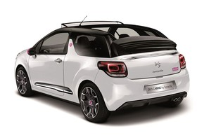 DS 3 Cabrio DStyle by Benefit