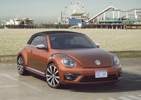 Volkswagen Beetle Wave.