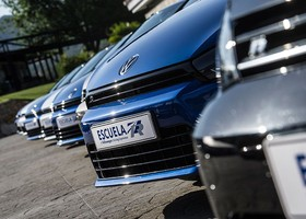 VW Driving Experience 2015