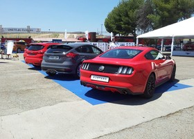 Ford Performance Ford Mustang GT