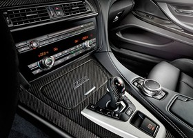 nuevo BMW M6 Coupe Competition Edition