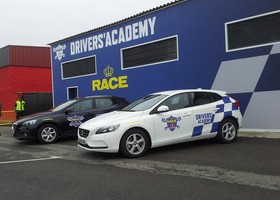 dRIVER´S aCADEMY