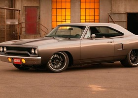 Plymouth Road Runner, el coche de Toretto en