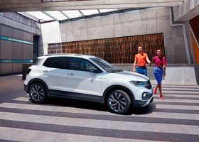 VW T-Cross first edition 2019 (2)