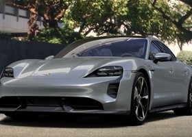 Porsche Taycan ideal de Mark Webber