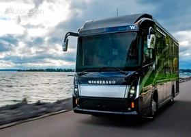 Winnebago Journey