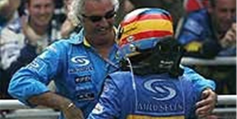 Briatore: ´No he estado implicado en las negociaciones de Alonso´