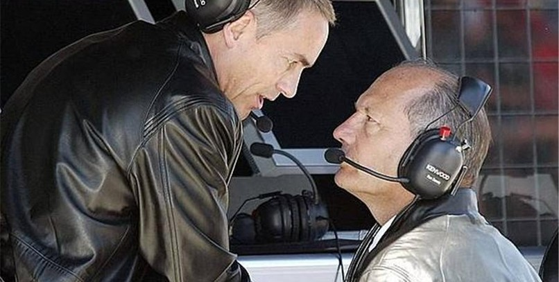 Martin Whitmarsh (director de Mc Laren): Es improbable que Hamilton debute en Brasil