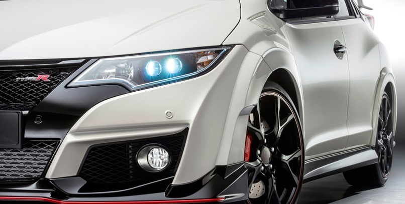 El Civic Type R monta un bloque dos litros de distribución variable.