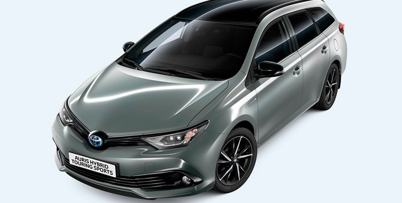 Toyota Auris 2018 Feel! Edition desde 16.450 euros
