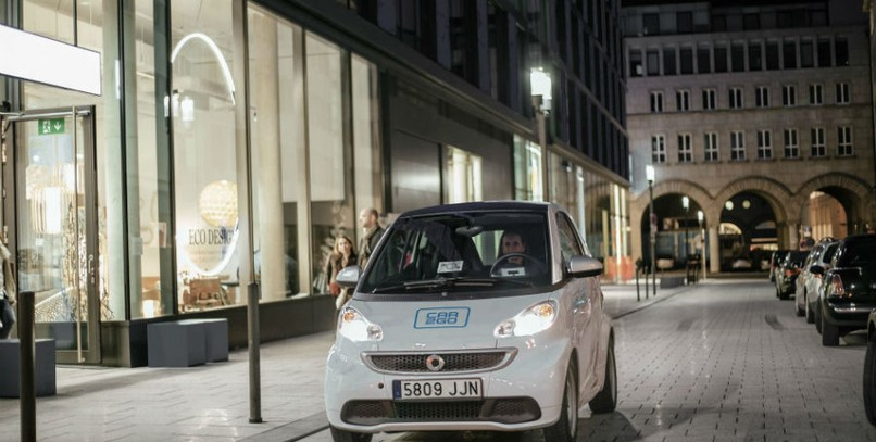 Share Now: los carsharing de Daimler (Car2go) y BMW (DriveNow) se unen