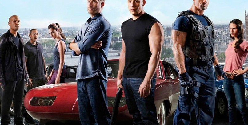 Los coches que se desecharon en «The Fast and the Furious»