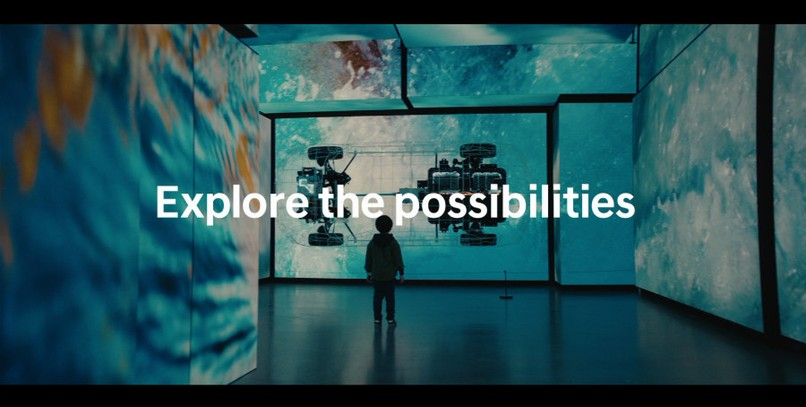 """Explore the possibilities"": explora tus cualidades con Hyundai"