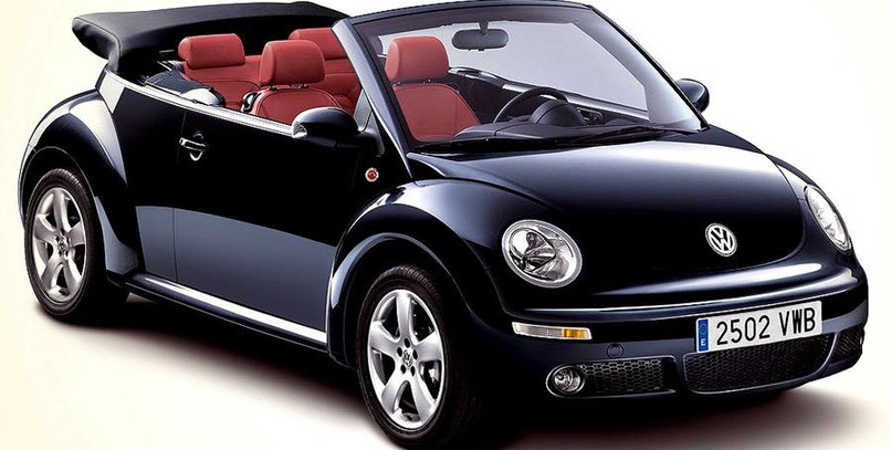 Beetle Red Edition